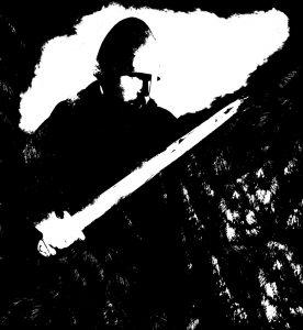 Att ha ett svärd med högkvalitativt stål som höll för hugg och pareringar, ökade också chanserna att överleva i strid.