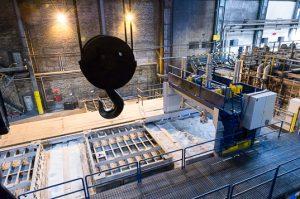 Maagaasi taolise puhta kütuse kasutamise üks eeliseid on süsteemi lihtsam hooldus ning selle komponentide ja põleti osade aeglasem kulumine.
