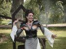 Ruotsin ainoa naispuolinen taideseppämestari